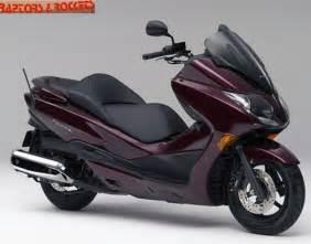 Honda Forza Honda Forza 2537784