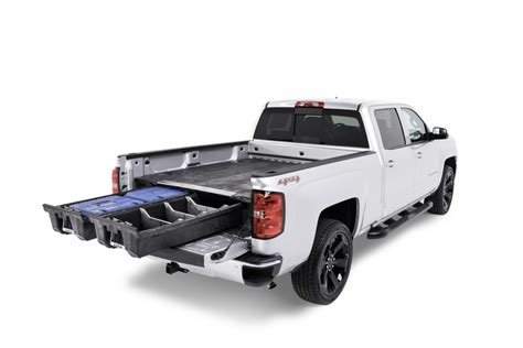 decked truck bed reviews decked truck bed decked of a new fullsized pickup truck