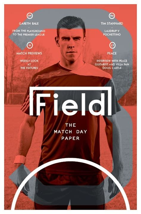 layout magazine cover football magazine magazine ideas layout pinterest