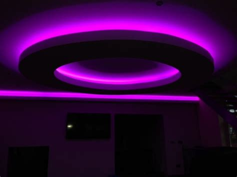 Led Light Strips In Room It S A New Year Time For An Upgrade To Rgb Led Lights