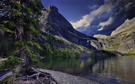 glacier bay national park  preserve wallpapers