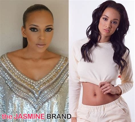 fight between draya and sunday uncut watch basketball wives la s draya michele sunday
