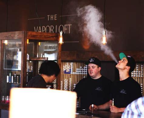 Garden City Vape Shop So Cal Vapers Creating Their Own Quot June Gloom Quot