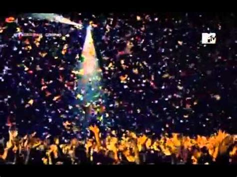 coldplay japan coldplay lovers in japan live tokyo 2009 high quality
