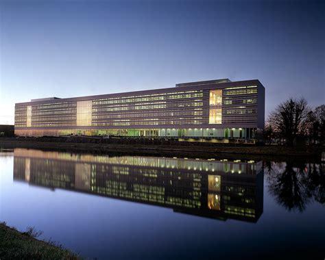 office de office building rijkswaterstaat paul de ruiter archdaily