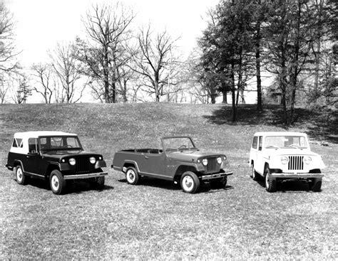 1967 jeep commando jeep 174 heritage 1967 jeepster commando the jeep blog