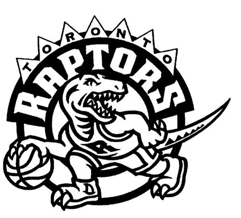 nba team logo coloring pages school stuff for my kids