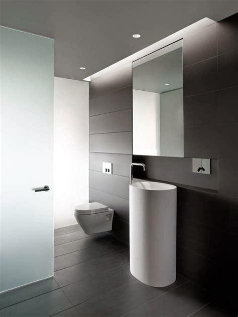 imagenes baños minimalistas 27 ba 241 os minimalistas en fotos cuando menos es m 225 s