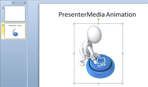 3d Cliparts For Powerpoint Templates And Backgrounds Animated Clipart Free For Powerpoint