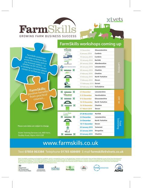 Table Matters Page 20 Livestock Matters Winter 2013 2014