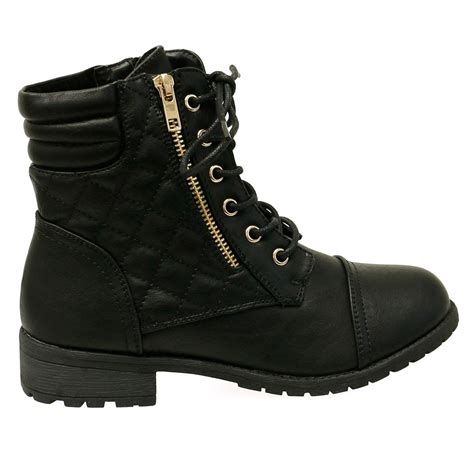 black combat boots black combat boots tsaa heel