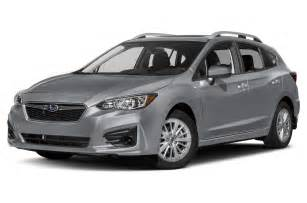 Subaru Impreza Cost New 2017 Subaru Impreza Price Photos Reviews Safety