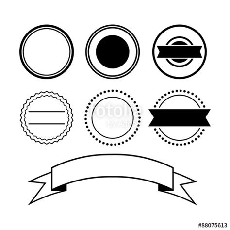 emblem template blank emblem logo www pixshark images galleries