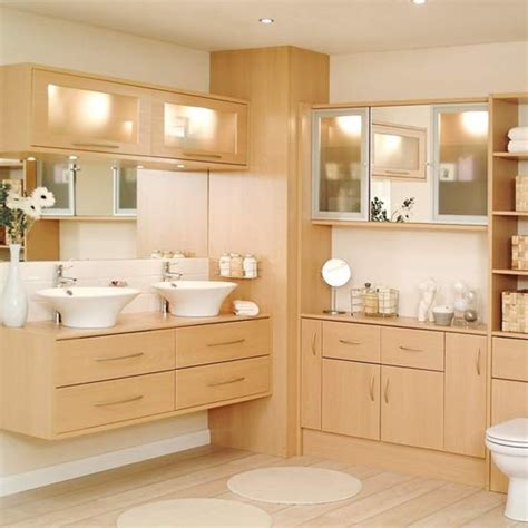 light modern bathroom fitted bathrooms housetohome co uk