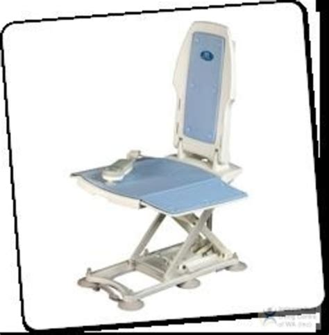 minivator bath bliss recliner minivator bath bliss reclining bath lift independent