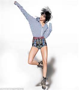 Catwalk To Photo Shoot For Vogue Us by Kendall Jenner Displays Never Ending Legs In Kookiest