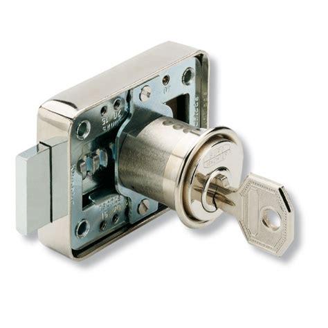 wandschrank rund serrure cylindre applique mz 23 scherer