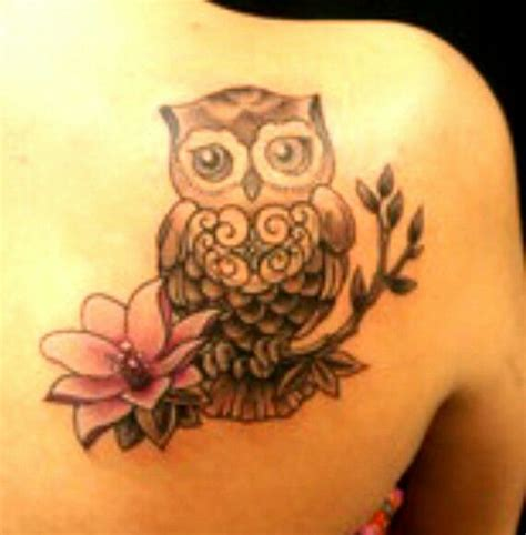 baby owl tattoo owl www imgkid the image kid has it