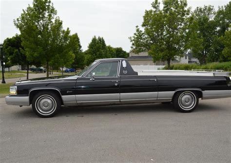 Cadillac Car For Sale by 1980 Cadillac Flower Car For Sale