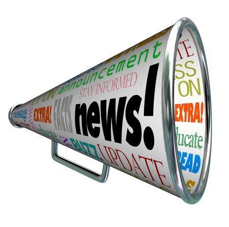 News And Updates by Our News And Updates Section Economics Term Paper