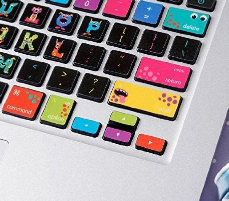 Diskon Decal Macbook Dan Laptop lovedecalhome macbook keyboard decal from gizmos and
