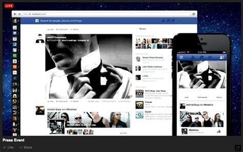 imagenes para perfil de facebook nuevo el futuro de la publicidad en facebook podr 225 n ser los
