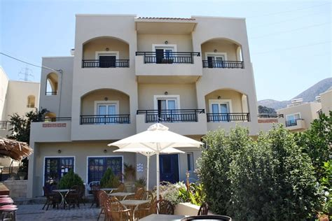 Appartments Crete rainbow apartments stalis crete travel