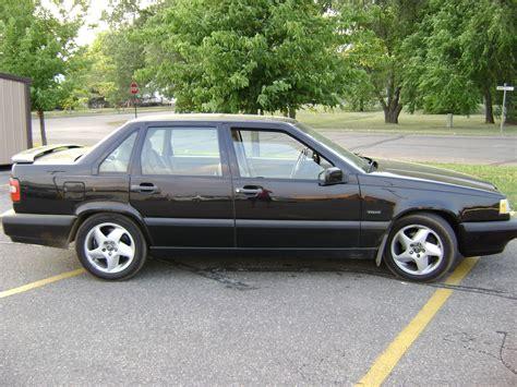 1996 volvo 850 turbo 1996 volvo 850 sedan images