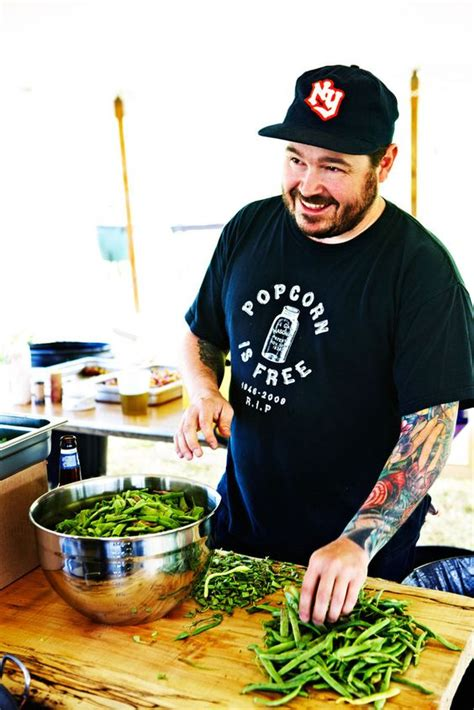 sean brock tattoo chefs get a chance to play with new york