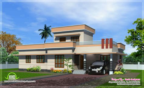 Home design kerala beautiful houses inside kerala single floor house designs best 1 story house