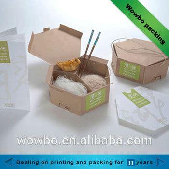 Food Grade Brown Kraft Paper Food Box Ukuran 45oz 1 350ml high quality kraft fast food box food paper box buy brown kraft paper box food grade paper box
