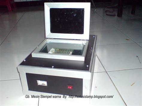 Mesin Makanan Grosir Bahan grosir bahan stempel warna paling murah semarang indonesia grosir bahan stempel