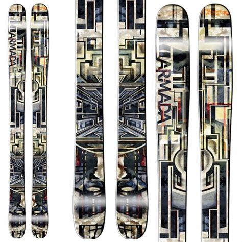 sci armada sci armada norwalk attacchi v614 sci freeride su