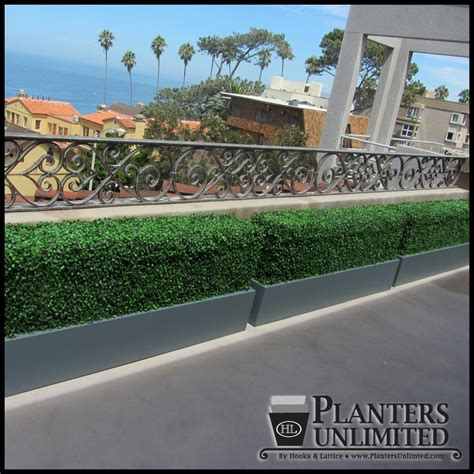 10 x 12 outdoor mat outdoor artificial boxwood mats create faux green walls