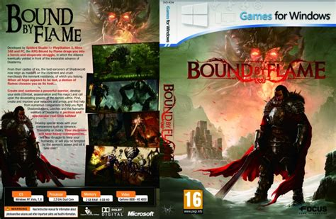 Pc Req By Agan Rudi Xtr bound by pc box cover by rudi blackdon