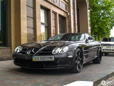 mercedes mclaren price 2017 mercedes benz slr mclaren 19 june 2017 autogespot