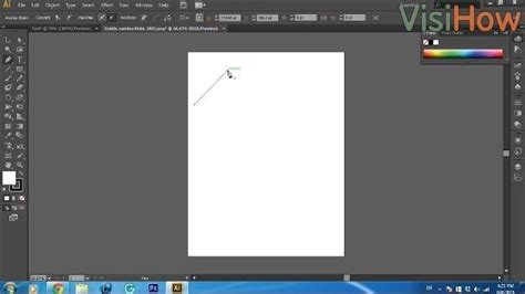 adobe illustrator cs6 use use the pen tool in illustrator cs6 visihow