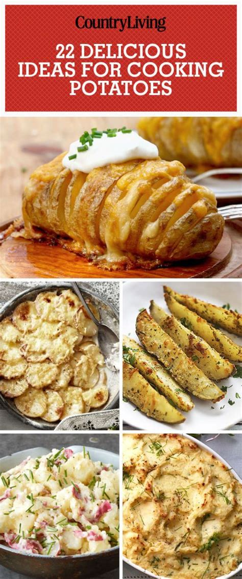 82 best images about something different with potatoes on