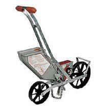precision garden seeder  long time favorite  large