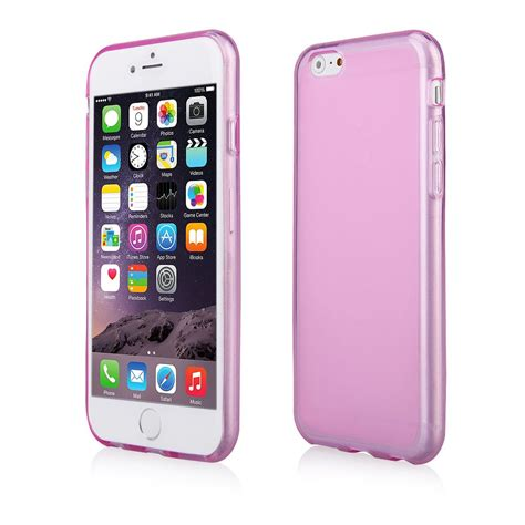 Jelly Iphone 6 Plus Karakter pouzdro na iphone 6 5 5 quot plus frosted r絲緇ov 233 jelly