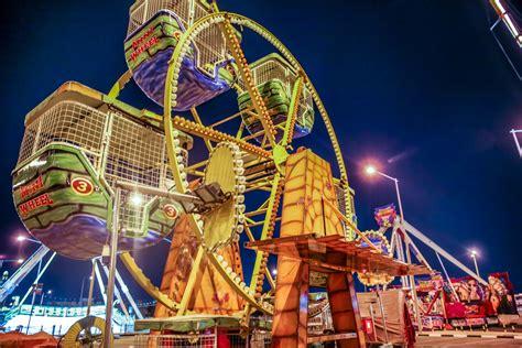 theme park qatar photos amusement park rides head to qatar en masse ahead