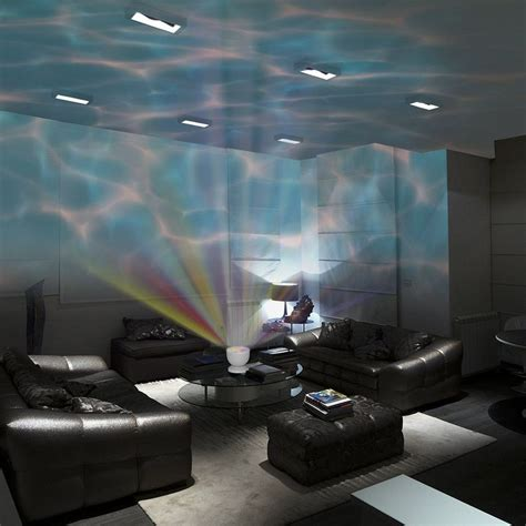 light projector for room whimsical underwater projectors gideon dreamwave projector