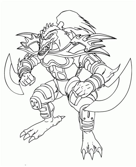 coloring pages yugioh monsters printable yugioh cards coloring home