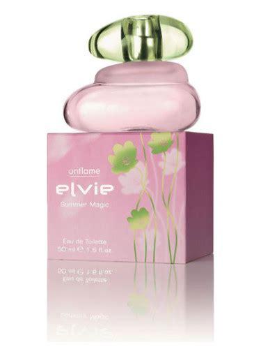 Parfum Elvie Oriflame elvie summer magic oriflame parfum ein es parfum f 252 r
