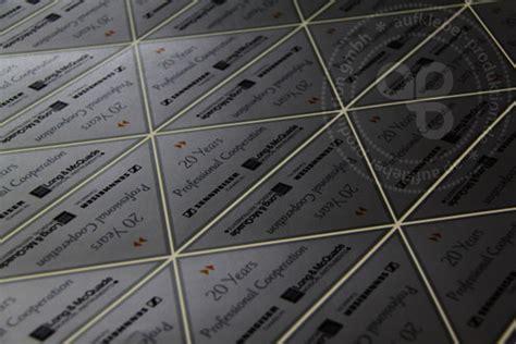 Aufkleber Drucken Metallic by Silber Aufkleber Kratzfest Aufkleber Produktion De