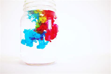 paint mixing the coolest way to teach color mixing the art of ed