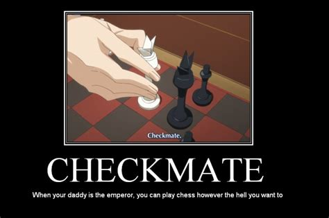Code Meme - warum gibt es kein schach anime anime otakus