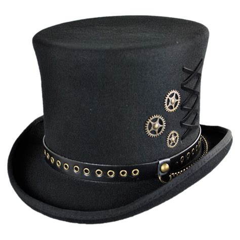 top hat steunk top hats for memes