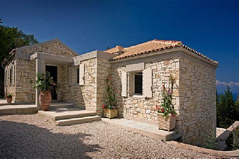 building new house arzumanidis investments new build house in greece