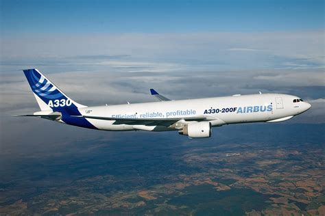 Home Interior Design Types by Airbus A330 200f Receives Easa Certification